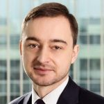 Przemysław, Head of Advisory Services