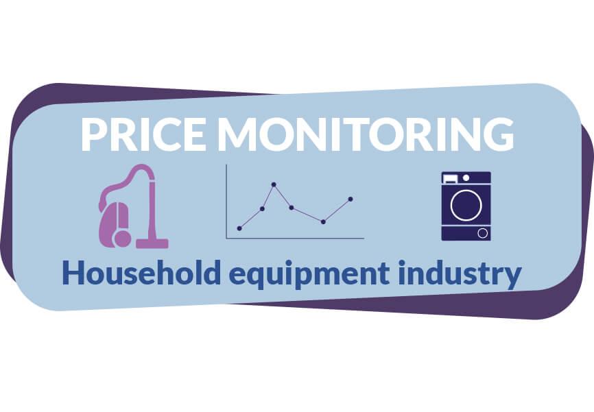 price-monitoring-household-equipment