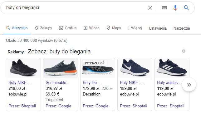 google-shopping-oferty