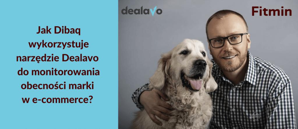 Jak Dibaq wykorzystuje Dealavo do monitorowania obecności marki w e-commerce?